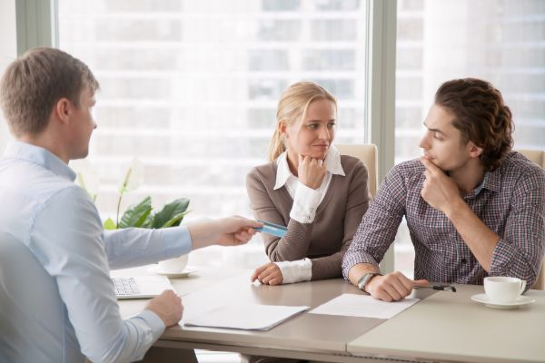 Credit Counseling Before Filing A Bankruptcy Case