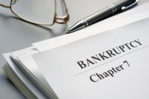 Myths OF Bankruptcy: If I File Bankruptcy, I'll Lose Everything