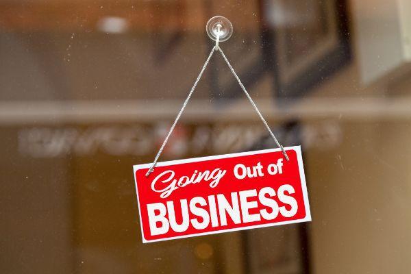 Sole Business Proprietors & Bankruptcy