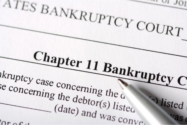 Why You Should Consider The Morrison Law Group When Filing Bankruptcy