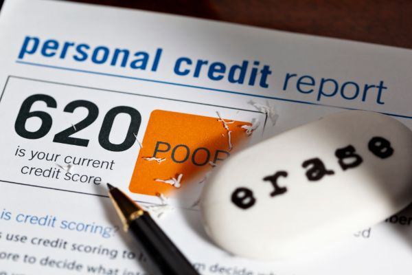 Life After Bankruptcy: Cleaning Up Your Credit Reports, Part 1
