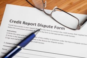 Life After Bankruptcy: Cleaning Up Your Credit Reports, Part 4