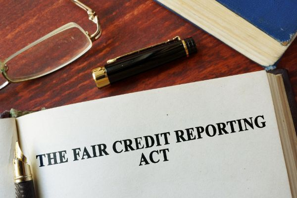 How The FCRA Protects Consumers, Part 1