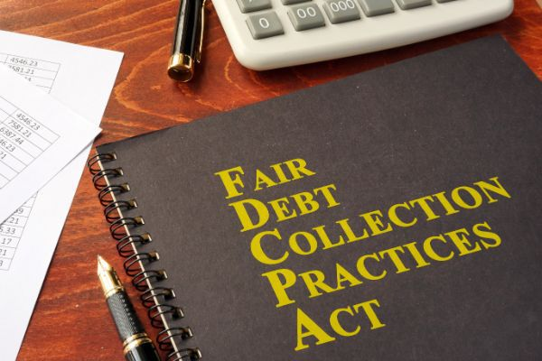 The Purposes Of The Fair Debt Collection Practices Act