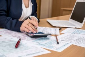Understanding The Three Rules For Discharging Taxes