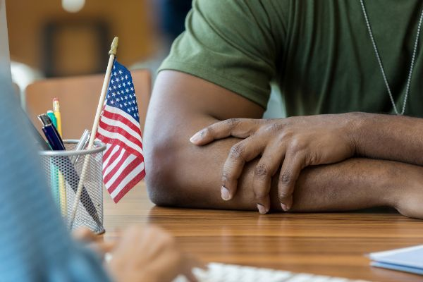 The HAVEN Act Helps Veterans In Financial Need