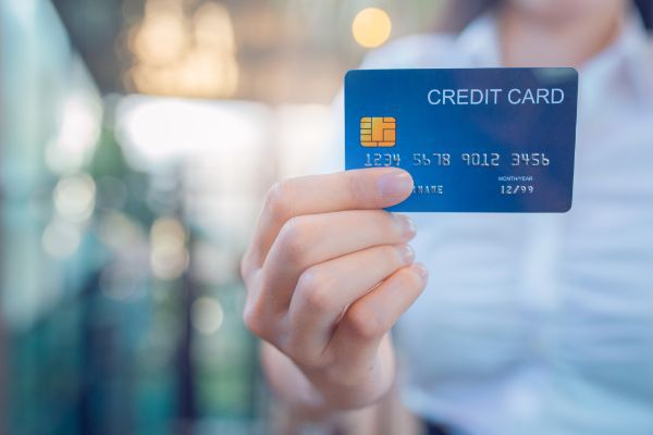 "Tired Of ""Pre-Approved"" Credit Offers? Here's How To Opt-Out"