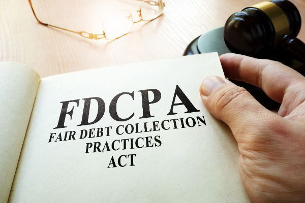 Verifying A Debt Under The FDCPA