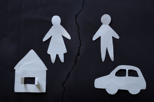 Bankruptcy & Divorce