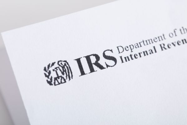 Bankruptcy & IRS Tax Liens