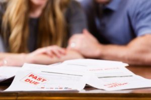 Consequences Of Missing Your Chapter 13 Plan Payments