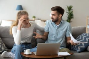 Do Married Couples Have To File Bankruptcy Jointly?