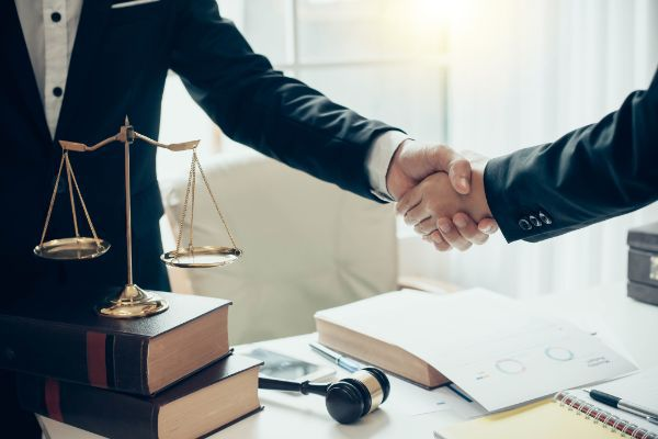 Life After Bankruptcy: Working With Your Attorney