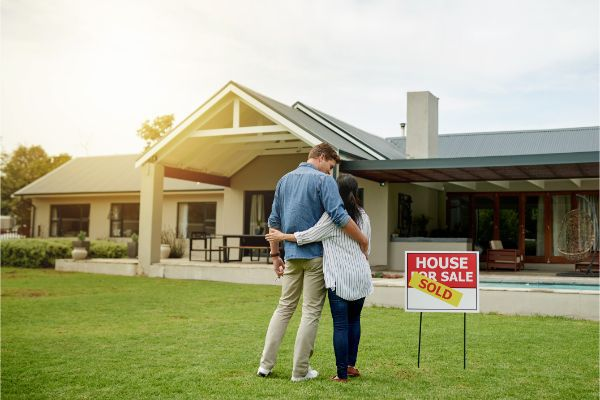 Life After Bankruptcy: Buying A Home