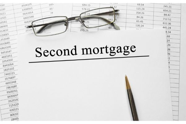 Using A Chapter 13 Bankruptcy Case To Strip A 2nd Mortgage