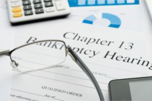 The Chapter 13 Trustee's Role In Bankruptcy Cases