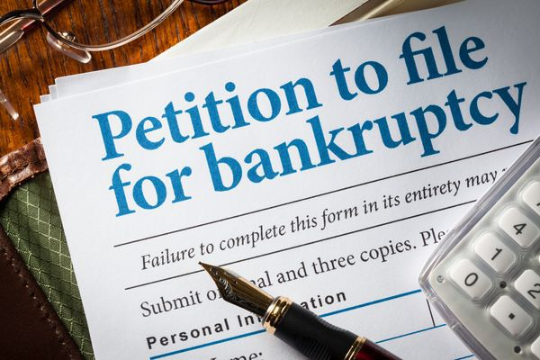 Don't Wait To File Bankruptcy