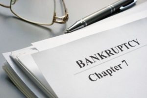How Long Does A Chapter 7 Bankruptcy Take?