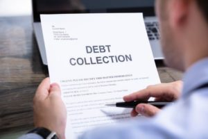 If You've Been Sued For An Unpaid Debt. . . Part One