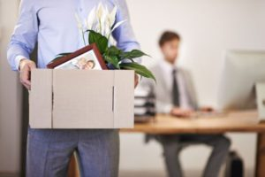 If You've Lost Your Job, Bankruptcy May Help