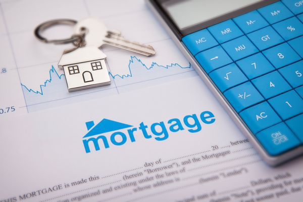 Mortgages And Bankruptcy