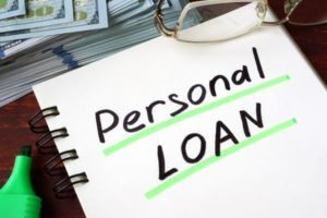 Personal Loans And Bankruptcy
