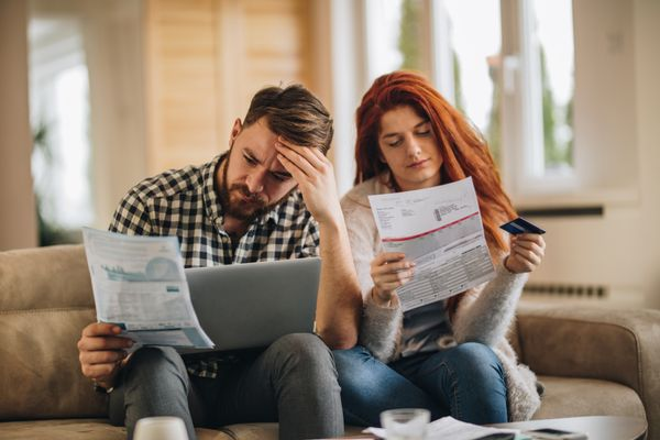 When Does A Bankruptcy Debtor Receive A Discharge Of Debts?
