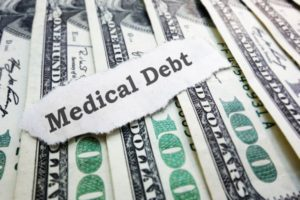 Bankruptcy And Medical Bills