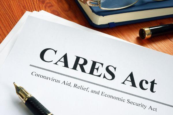 CARES Act Help Student Loan Debtors