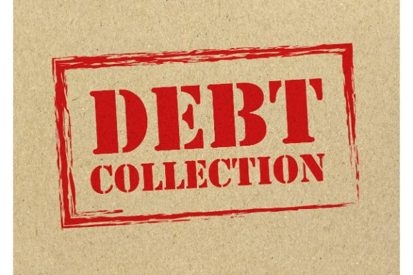 What Is A Debt Collector Legally Allowed To Do?