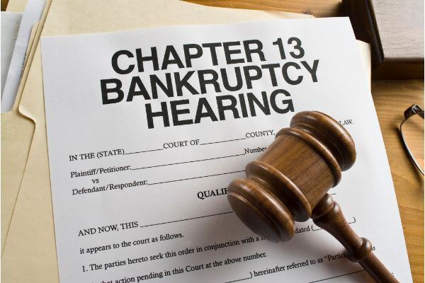 What is a Chapter 13 Confirmation Hearing?