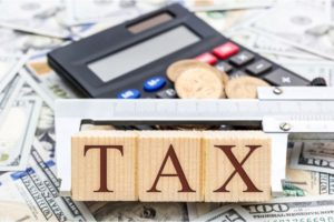 Will Chapter 7 Eliminate Tax Debt?
