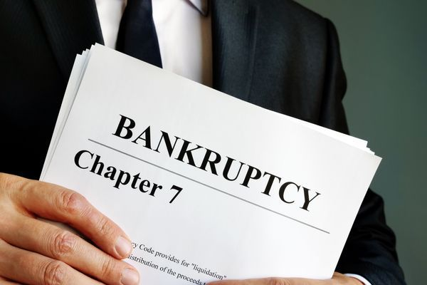 Can I Keep My Home In A Chapter 7 Bankruptcy Case?