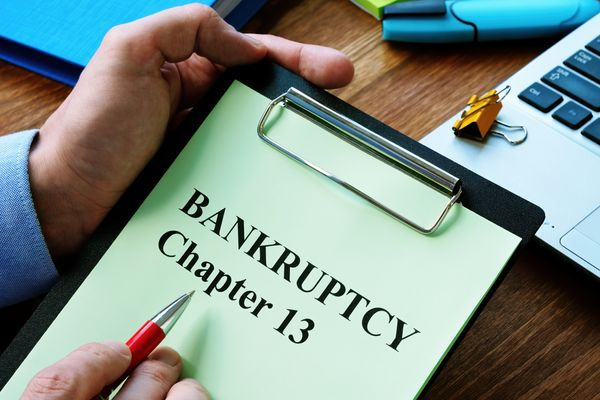 The Timeline Of A Chapter 13 Bankruptcy Case – Preparation