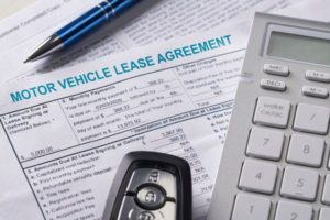 What Happens To An Automobile Lease In Bankruptcy?