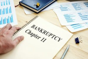 What Is A Chapter 11 Bankruptcy?
