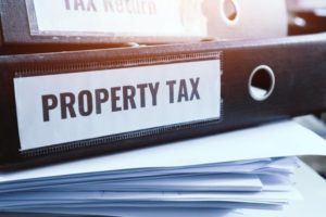 Bankruptcy And Property Taxes – Real Property Taxes
