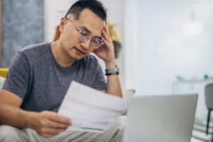 Bankruptcy Debtors Must Watch Their Mail