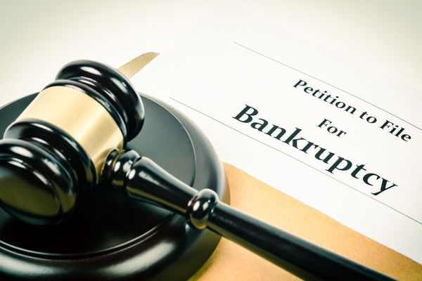 Can You Be Denied From Filing Bankruptcy?