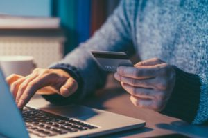 Dealing With Credit Cards Just Before Filing Bankruptcy
