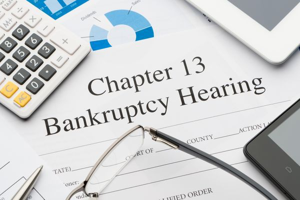 What Qualifies You For A Chapter 13 Bankruptcy Case?