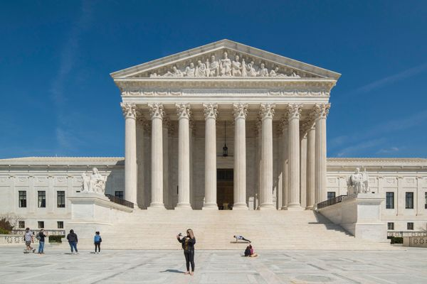 Bankruptcy & The Separation Of Powers – The Judicial Branch
