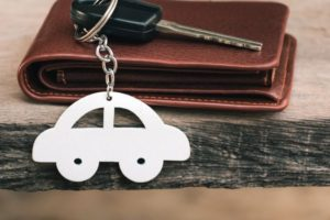Can A Judgment Creditor Take My Car?