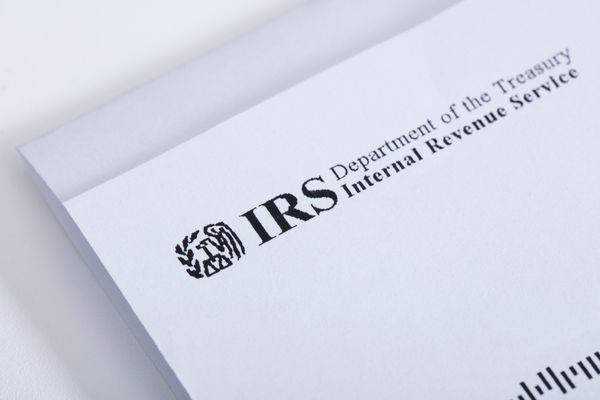 Claims For Relief If The IRS Violates The Automatic Stay