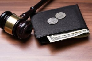 Counting The Ways Bankruptcy Gives You A Fresh Start: Bankruptcy Stops Garnishment
