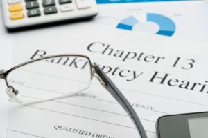 Debt Consolidation And Chapter 13