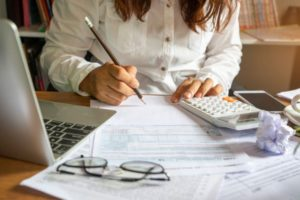 What You Should Know About Delinquent Taxes & Filing Bankruptcy
