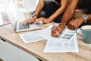 Bankruptcy And Financial Planning