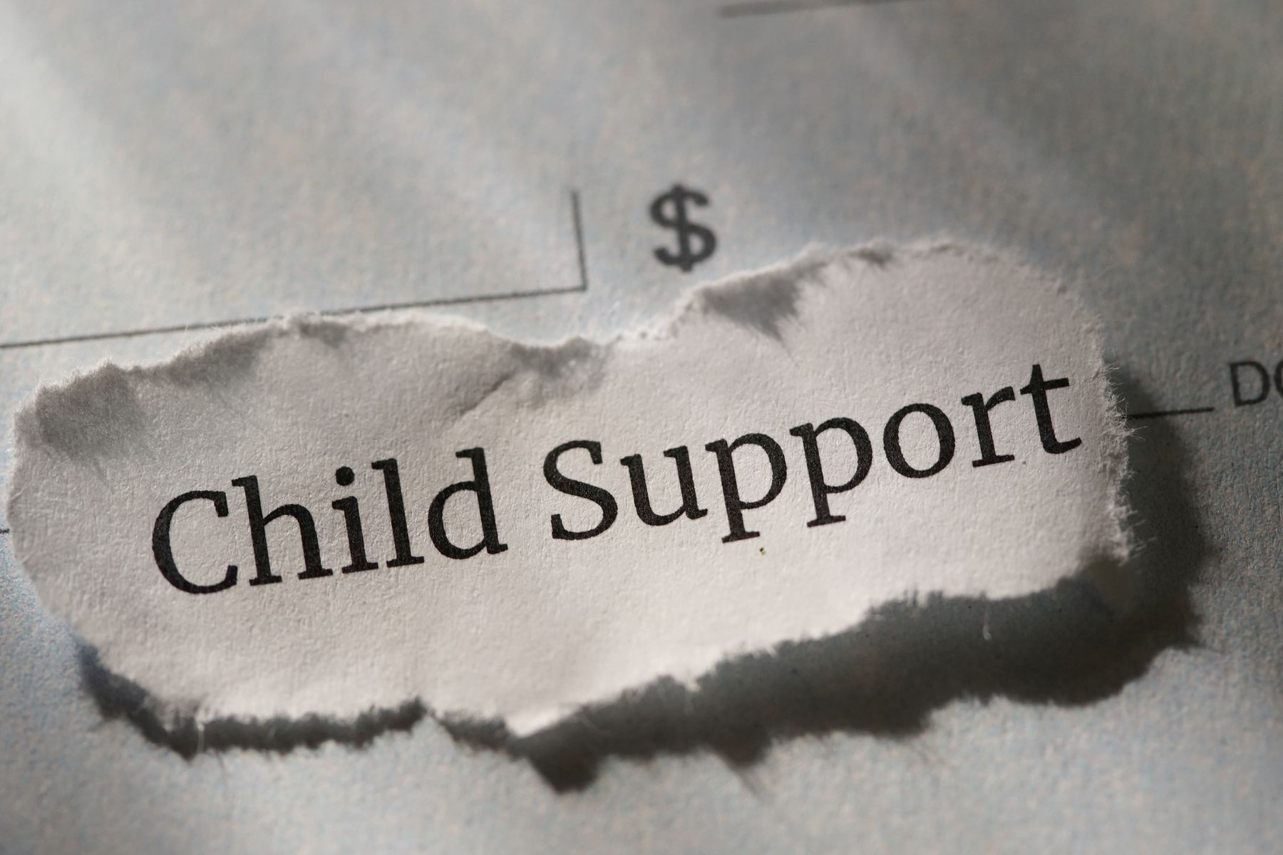 Filing Bankruptcy With Unpaid Child Support