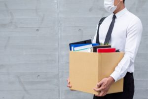 Laid-Off Because Of The Coronavirus? Consider Bankruptcy